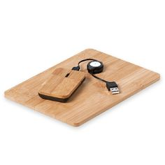 Bamboo Eco Mouse and Mousepad green technology and eco friendly technology South Arica