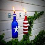 19 Easy Garden Designs For July 4th Holiday – Top Patriot Backyard Decor Project