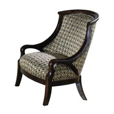 I pinned this Monique Accent Chair from the Timeless Traditions event at Joss and Main!