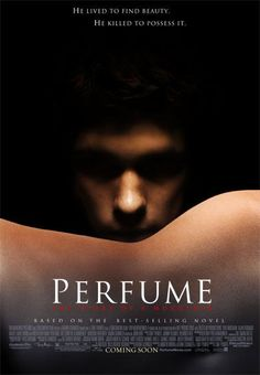 Perfume: The Story of a Murderer Movie Poster