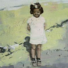 Abstract Portrait, Portrait Art, Figure Painting, Painting & Drawing, Collage Vintage, Portraits, Cool Paintings, Contemporary Paintings, Figurative Art