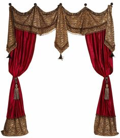 find this pin and more on draperies luxury curtains