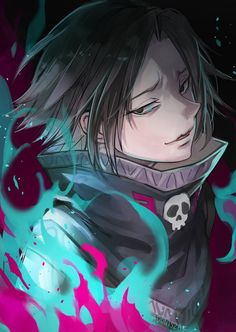Feitan - Hunter x Hunter                                                                                                                                                                                 More
