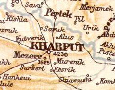 Kharput Armenian Homeland Armenian Military, Military History, Homeland, Geography, Peeps, Warriors, Earth Science