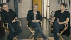 "Learn From The Best: ""Advanced #Filmmaking"" with Phedon Papamichael, Janusz Kaminski & Wally Pfister. http://www.alexandrosmaragos.com/2014/08/advanced-filmmaking.html"