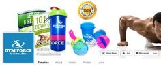 Watch our brand new Protein Shaker Bottle: BPA Free Bodybuilding Smart Shakers Quality Guaranteed with Travel Compartment Cup Stainless Steel Blender Ball in Pink,Blue,Green for Men and Women