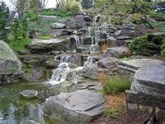 water gardens pictures -