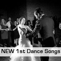 First Dance Wedding Song