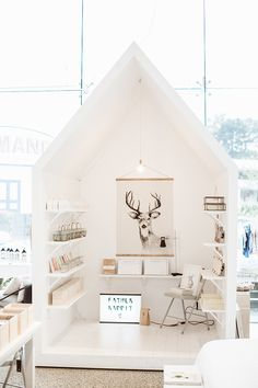 A Day in the Life of Claudia Zinzan - from Father Rabbitfrom Fancy NZ Design Blog