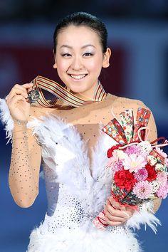四大陸選手権・女子FS(13.02.10)|フォトギャラリー|フィギュアスケート|スポーツナビ