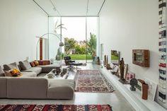 Gallery - T/A House / Paritzki & Liani Architects - 4
