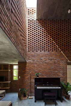 Galeria de Casa Termiteiro / Tropical Space - 2