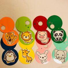 動物クイズ 検)エプロンシアター 手袋シアターの通販 by naco's shop|ラクマ