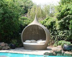 Loungebed Tuin Rond.16 Beste Afbeeldingen Van Exclusieve Loungebedden Lounge