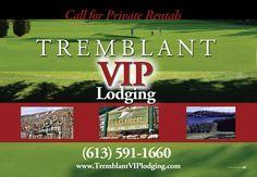 Tremblant Resort Lodging
