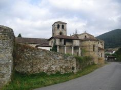 Camino Primitivo de Santiago - Auric Max Goldfinger | MobilyTrip