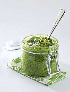 Rucolapesto Antipasto, Hummus, Pesto, Tapas, Side Dishes, Food And Drink, Koti, Spreads, Dressings