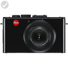 Leica DLUX 6 10-megapixel Digital Camera - Little daily helpers (*Amazon Partner-Link)