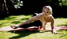 Alice Louise Blunden shares some yoga poses for the thoracic spine to help release tension, increase strength and flexibility, and prevent spinal issues. Myofacial Release, Yoga For Scoliosis, Thoracic Vertebrae, Cobra Pose, Bridge Pose, Easy Yoga Poses, Stretching Exercises, Core Muscles, Less Is More