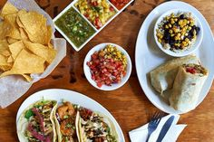 Fresh ingredients, a cool vibe and a Tequila Club make Cabo Fish Taco a diverse downtown Roanoke offering. Fish Tacos, Cabo, Tequila, Restaurant, Fresh, Dining, Ethnic Recipes, Food, Eten