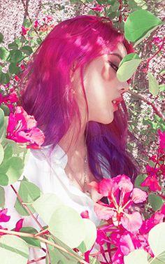 Park Hye Min Ulzzang - 박혜민 포니 - Korean makeup artist - Pony beauty diary. Kawaii Hairstyles, Pretty Hairstyles, Korean Makeup, Korean Beauty, Park Hye Min, Pony Effect, Pony Makeup, Uzzlang Girl, Strange Photos