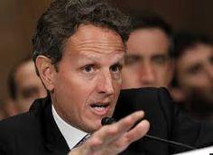 Timothy F. Geithner