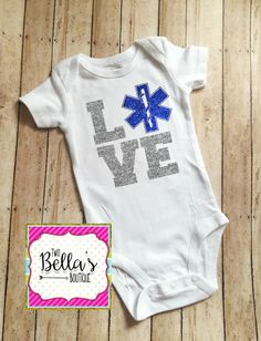 EMT Paramedic EMT Outfit Paramedic Outfit EMT by TwoBellasBoutique