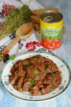 Japchae, Beef, Ethnic Recipes, Food, Meal, Essen, Hoods, Ox, Meals