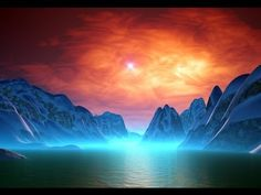 Deep Shamanic, Tibetan Meditation Music with 4.5Hz Theta Binaural Brainwaves. Total Peace ☯008 - YouTube