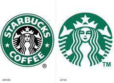 5 maneiras de melhorar um logo