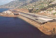 madeira international airport
