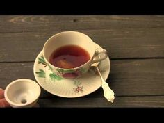 Ostfriesen Tee trinken - Eine Anleitung