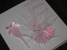 Google Image Result for http://i.ebayimg.com/t/Personalised-Handmade-16th-18th-21st-Birthday-Card-Glamorous-Stiletto-/00/s/MTIwMFgxNjAw/%24(KGrHqRHJBQE9qpwrV2IBPgLDrQDh!~~60_35.JPG