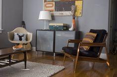 FindersKeepers: Year 1, A Look Back - Living Room