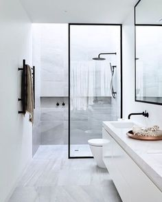 Via canny.com.au #interior_delux  #bathroom #baderom