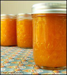 amaretto apricot jam