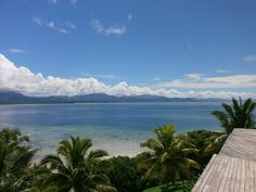 LomaLagi Resort, Fiji - Daydreaming about getting back there again someday