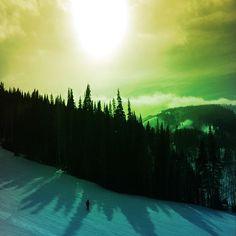 @mskoszalka @arkoszalka #skiing #skiutah #parkcity #pcmr #sun #snow