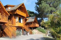 Abalone Lodges (Knysna, South Africa) - B&B Reviews - TripAdvisor