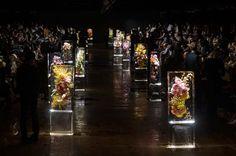 Paris Moda Haftası: Dries Van Noten - Fotoğraf 1 - InStyle Türkiye