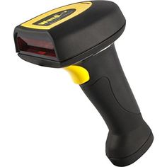 """Informatics 633808920029 WASP WWS 800 Wireless Scanner. Scanner Type: Handheld Bar Code Reader. Connection Type: Wireless. Scan Distance: 10"""". Decode Rate: 100 Scan/s. Light Source: 630nm LED."""