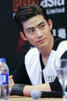 2PM (Taecyeon)
