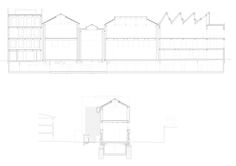 Newport Street Gallery, Caruso St John Architects - ATLAS OF PLACES