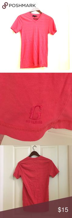 G by Guess Tshirt G by Guess Tshirt. Size S. Red G by Guess Shirts Tees - Short Sleeve
