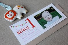 Qty. 15 / Oh Happy Day / birthday invitation on Etsy, $51.21 AUD