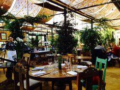 Petersham Nurseries Cafe in Surrey, Surrey