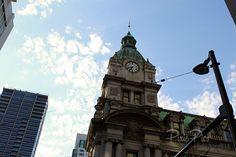 Vancouver San Francisco Ferry, Big Ben, Vancouver, Urban, Building, Travel, Voyage, Buildings, Viajes