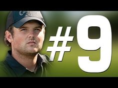 Patrick Reed's clutch shot under a tree is No. 9 Moment of 2013