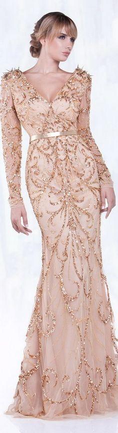 Edward Arsouni couture