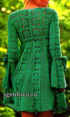 Fabulous Crochet a Little Black Crochet Dress Ideas. Georgeous Crochet a Little Black Crochet Dress Ideas. Black Crochet Dress, Crochet Coat, Crochet Jacket, Crochet Cardigan, Crochet Clothes, Lace Skirt Outfits, Crochet Shawl Free, Cardigan Pattern, Crochet Fashion